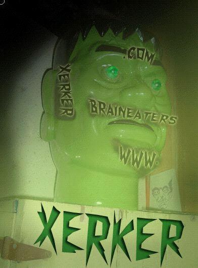 Xerker FW