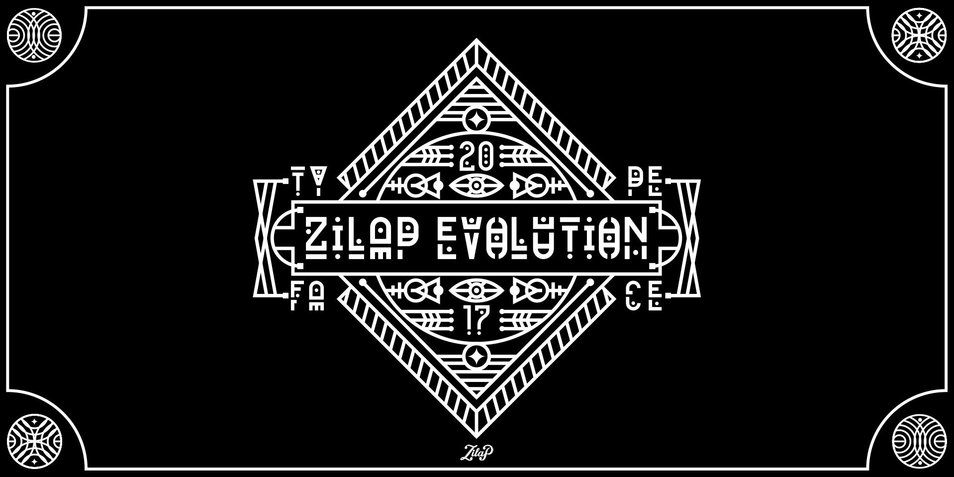 Zilap Evolution