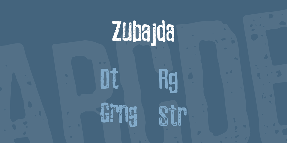 Zubajda